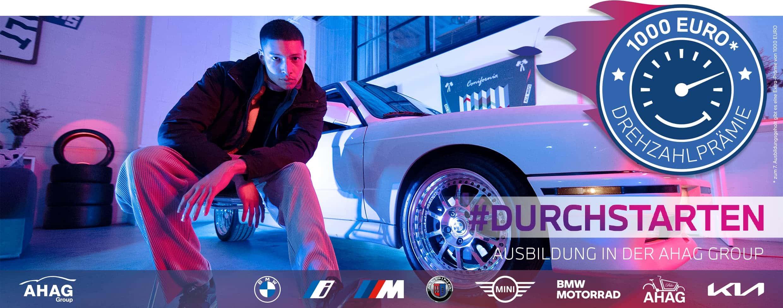 AHAG Automobil-Handelsges. Egon Gladen GmbH & Co. KG