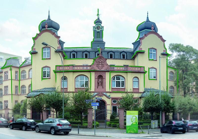 Bürgerhospital und Clementine Kinderhospital gemeinnützige GmbH