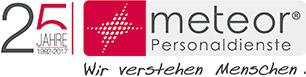 meteor AG – Zeitarbeit und Personalvermittlung