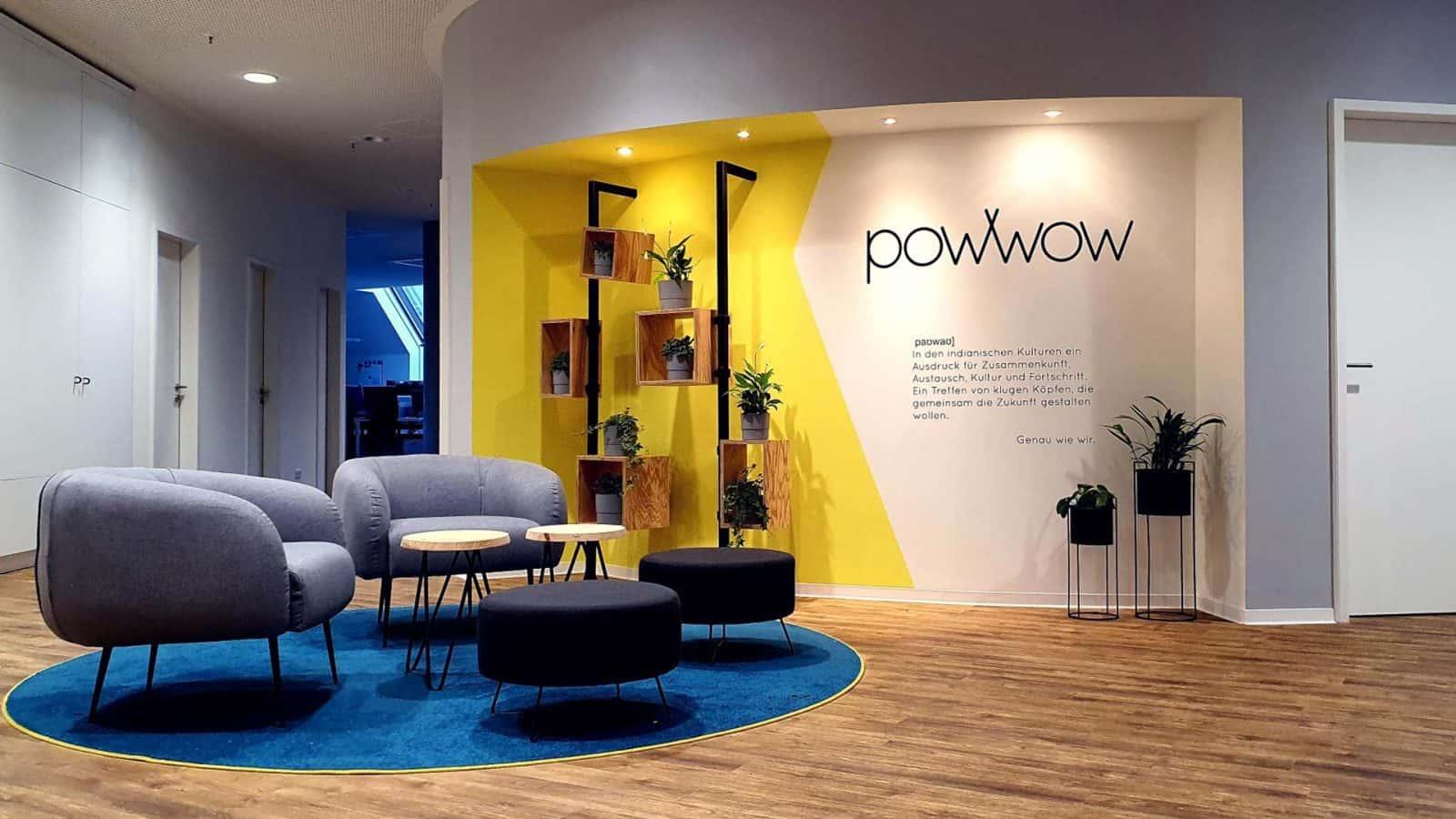 Powwow GmbH
