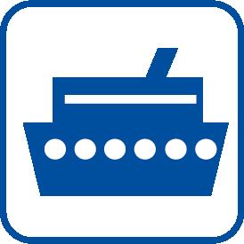 Schiffsinstallationen