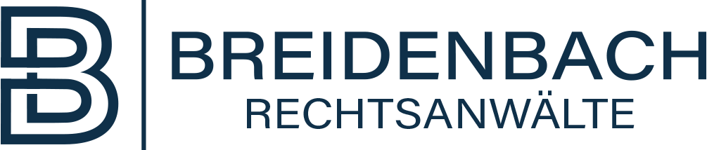 BREIDENBACH RECHTSANWÄLTE GmbH
