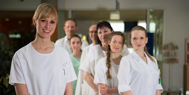 Kliniken Nordoberpfalz AG
